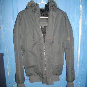 urban heritage winter jacket